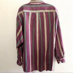 Tommy Hilfiger Shirts - VINTAGE 90's Tommy Hilfiger button down size L
